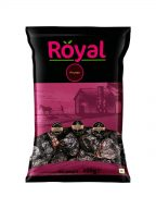 Royal Dried Pitted Prunes 400gm f