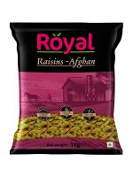 Royal Raisin Afghan 800gm f