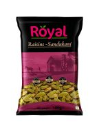 Royal Raisin Sandukani 400gm f