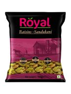 Royal Raisin Sandukani 800gm f