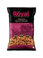 Royal Special California Almonds 400gm f