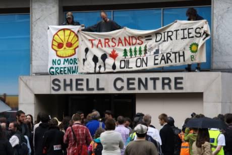 Climate Change Demo Sept 2009