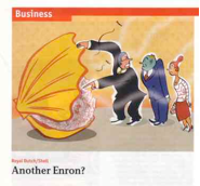 another Enron