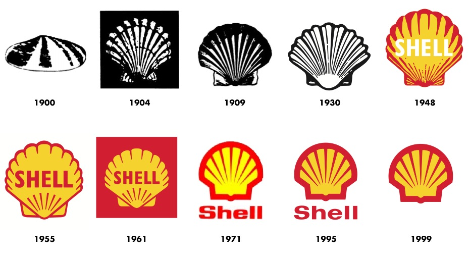 Tainted History Of The Iconic Shell Scallop Logo Royal Dutch Shell