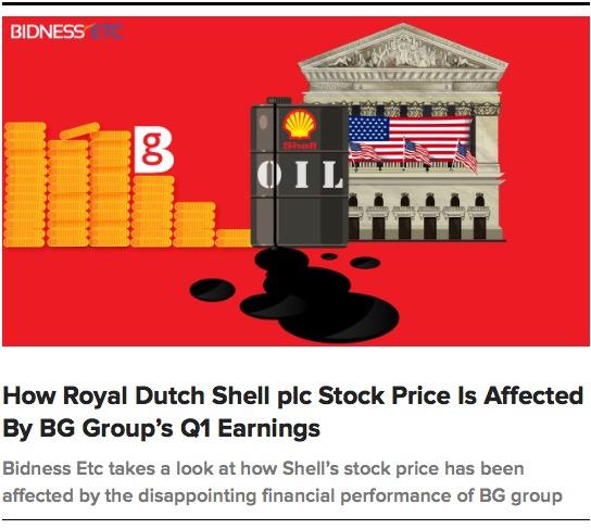 Rdsa Quote: Shell BG Group Merger Slammed