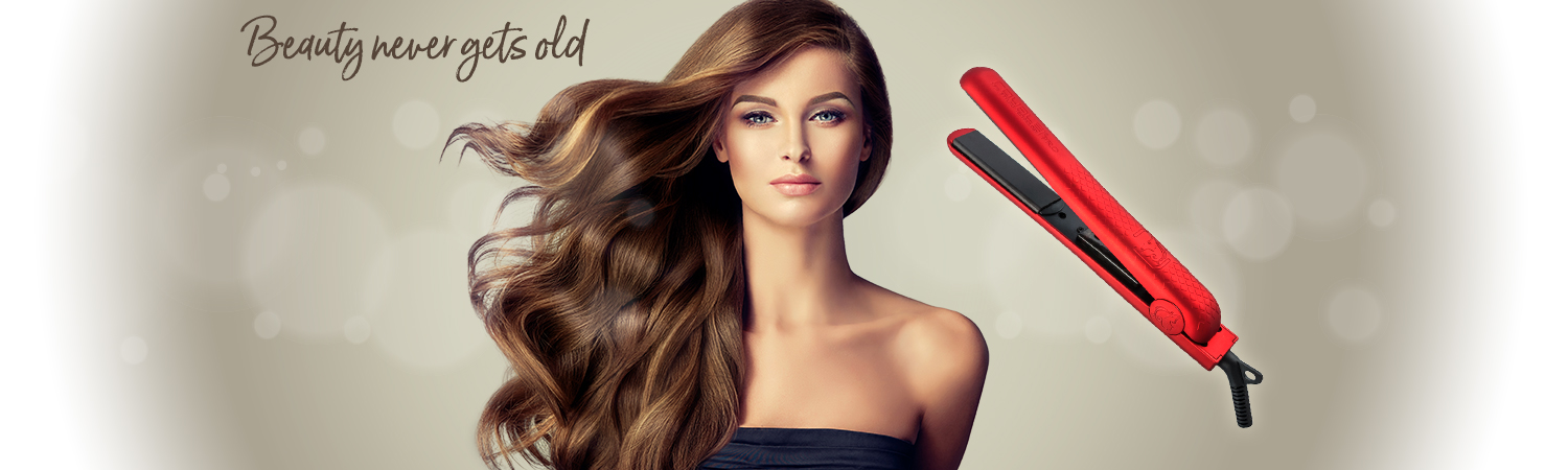 Royale Hair Styling Technology