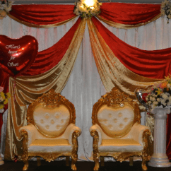 Chair Covers Wedding Costs Dining Room Sydney Stage Decor Melbourne & Decorations - Royal Events