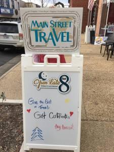 Main Street Travel at