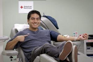 Red Cross Blood Drive @ Front Royal Church of Christ