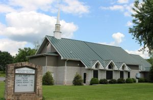 Vacation Bible School @ Shenandoah Farms Baptist Church