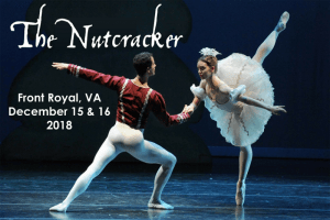 The Nutcracker in Front Royal @ Skyline High School