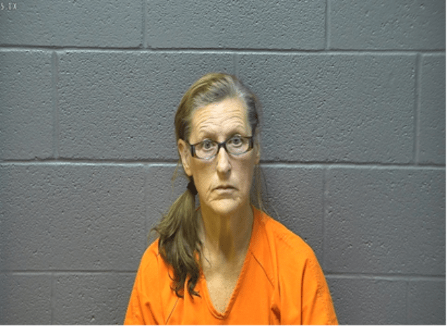 Employee charged with felony embezzlement – Royal Examiner