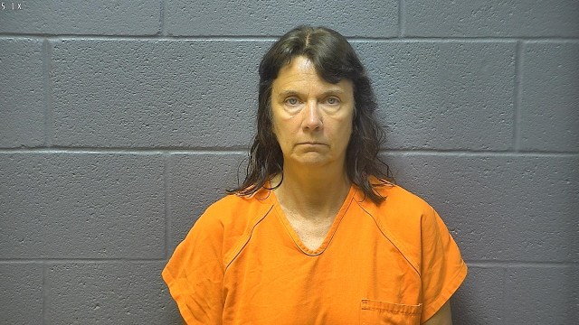 Decision on former EDA Administrative Assistant bond deferred to mid