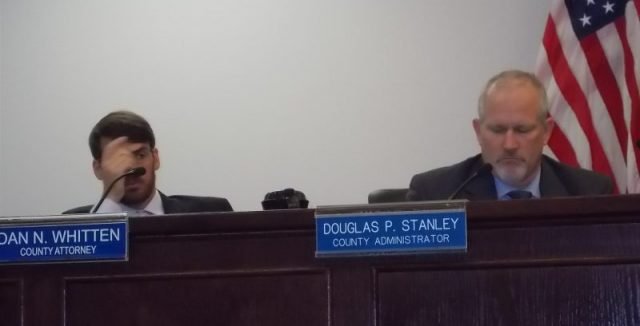 County Okays another $250,000 for EDA legal costs – faces more