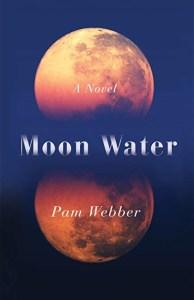 Moon Water Book Signing @ Royal Oak Bookshop