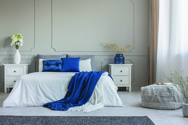 Bedroom decorating tips to help you get more Z\'s | Royal ...