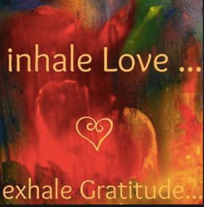 Grounding & Gratitude: A restorative yoga workshop @ Strokes of Creativity