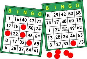 Sunday Night Bingo @ Front Royal Fire Department