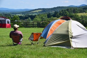 Great American Campout @ Sky Meadows State Park