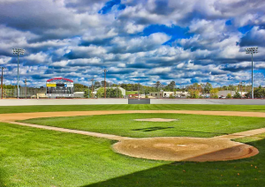 Front Royal Cardinals Baseball Game @ Bing Crosby Stadium