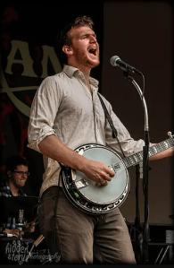 Ben-David Warner musical event @ Mountain View Music