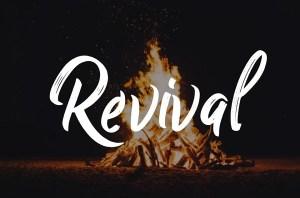 Bethel Assembly of God: Revival @ Bethel Assembly of God