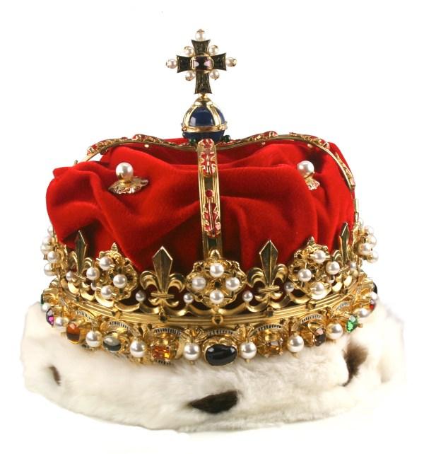 Scottish Crown Royal Exhibitions