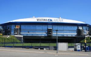 Die Veltins Arena