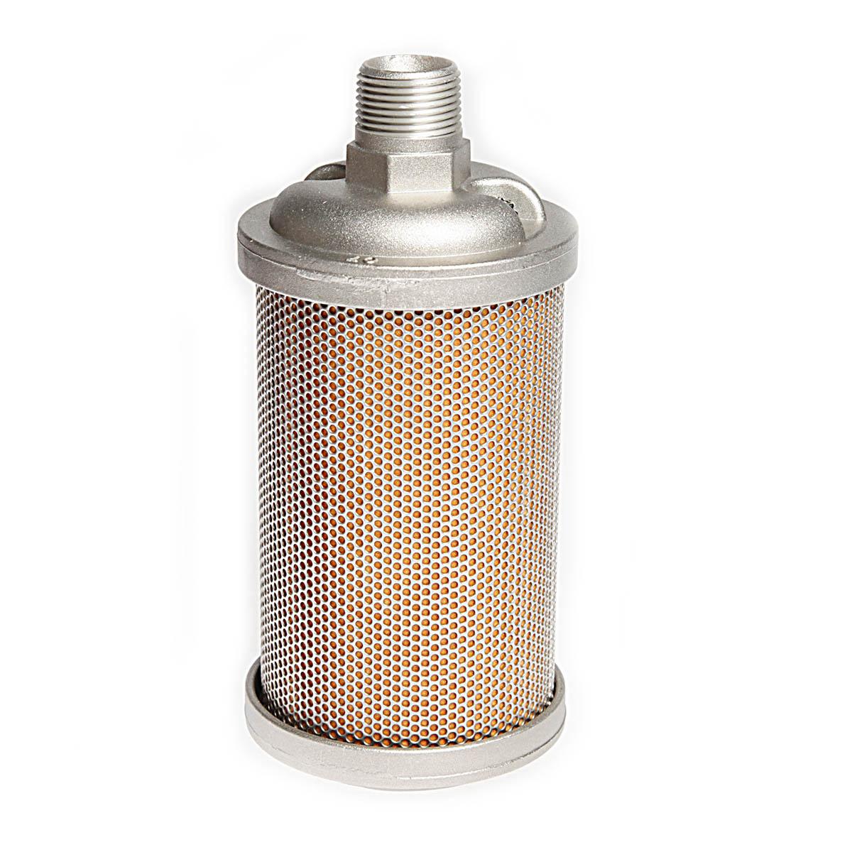 m series air exhaust muffler alwitco