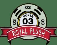 ROYAL FLUSH 03 – POKER – VICHY