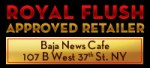 Baja News Cafe – RF Featured Retailer