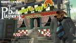 Sam And Max 301: The Penal Zone Review