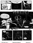 Techno Junkie – RFmag Comic Exclusive