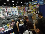 San Diego Comic Con 2012 Lost Footage – Tokidoki Booth Tour