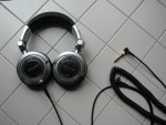 Product Review: Technics RP-DH1250 Headphones from Panasonic