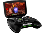 NVIDIA Shield and ScreenBeam at Pax Prime