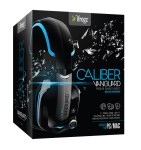 iFrogz Demos Their Gaming Caliber: Caliber Vanguard Headset Review