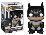 FUNKO Pop! Vinyl Batman Arkham Asylum Collection