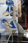 New York Toy Fair: Capcom Mega Man X TruForce Collectible