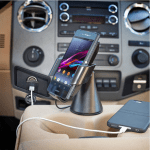 TYLT VU WIRELESS CHARGING CAR MOUNT REVIEW