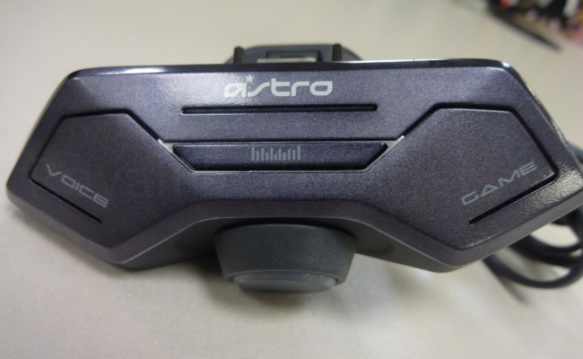 Astro Gaming A40 Headset Mixamp M80 Review