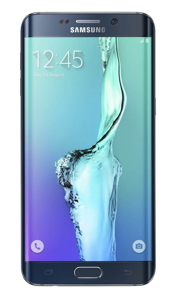 RFMag Holiday Gift Guide 2015: Samsung Galaxy S6 Edge and Samsung Galaxy S6 Edge+
