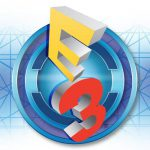 E3 Logo - Live tweet event