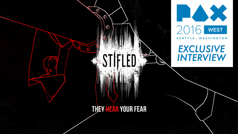 Stifled Pax West 2016 Interview