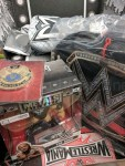 """Road to WrestleMania"" WWE Slam Crate powered by WWE Unboxing"