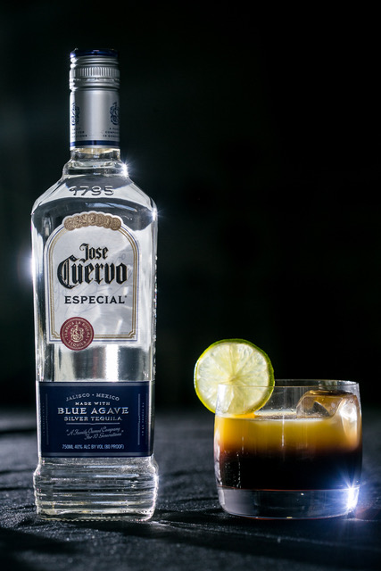 Jose Cuervo - Total Especial Eclipse