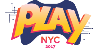 PLAY NYC - Logo