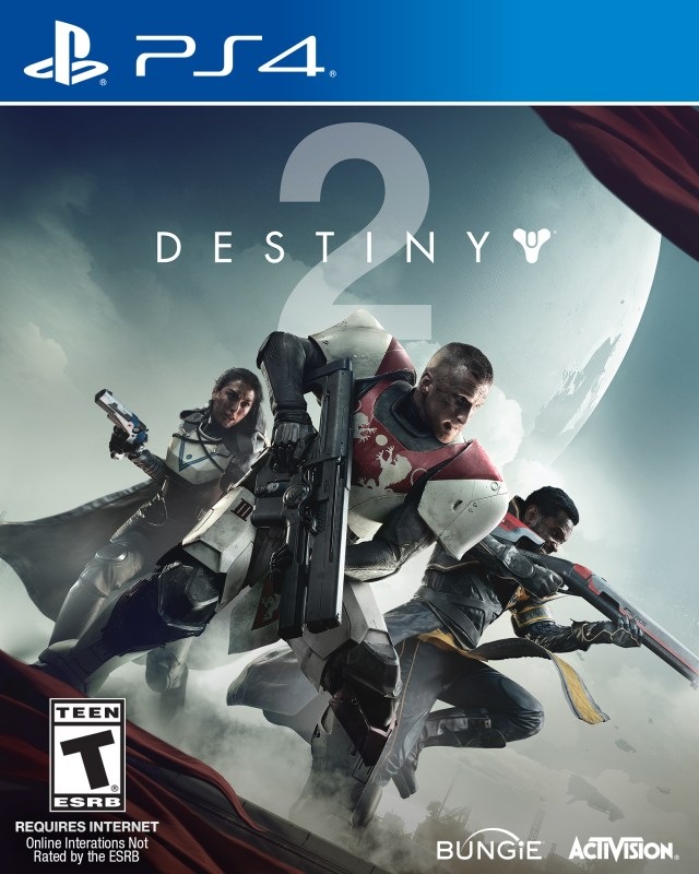 RFMag Holiday Gift Guide 2017: Destiny 2