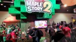 Pax West 2018: Nexon Showcases MMORPG MapleStory 2, ETA Oct. 2018