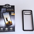 Protecting your Samsung S10, S10e, and S10 Plus: Catalyst Impact Protection Case